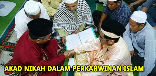 Panduan Berkahwin Ikut Cara Islam