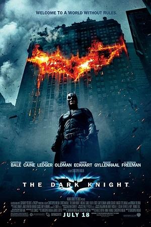 The Dark Knight (2008) Full Movie Dual Audio [Hindi+English] Complete Download 480p