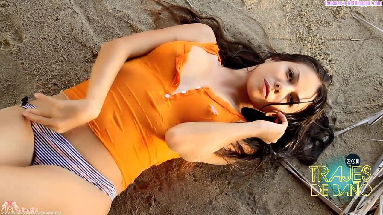 Jimena Sanchez Nude