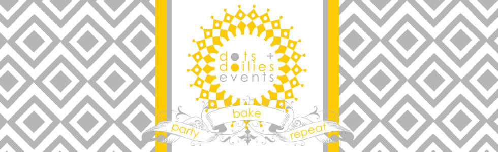 Dots & Doilies Events