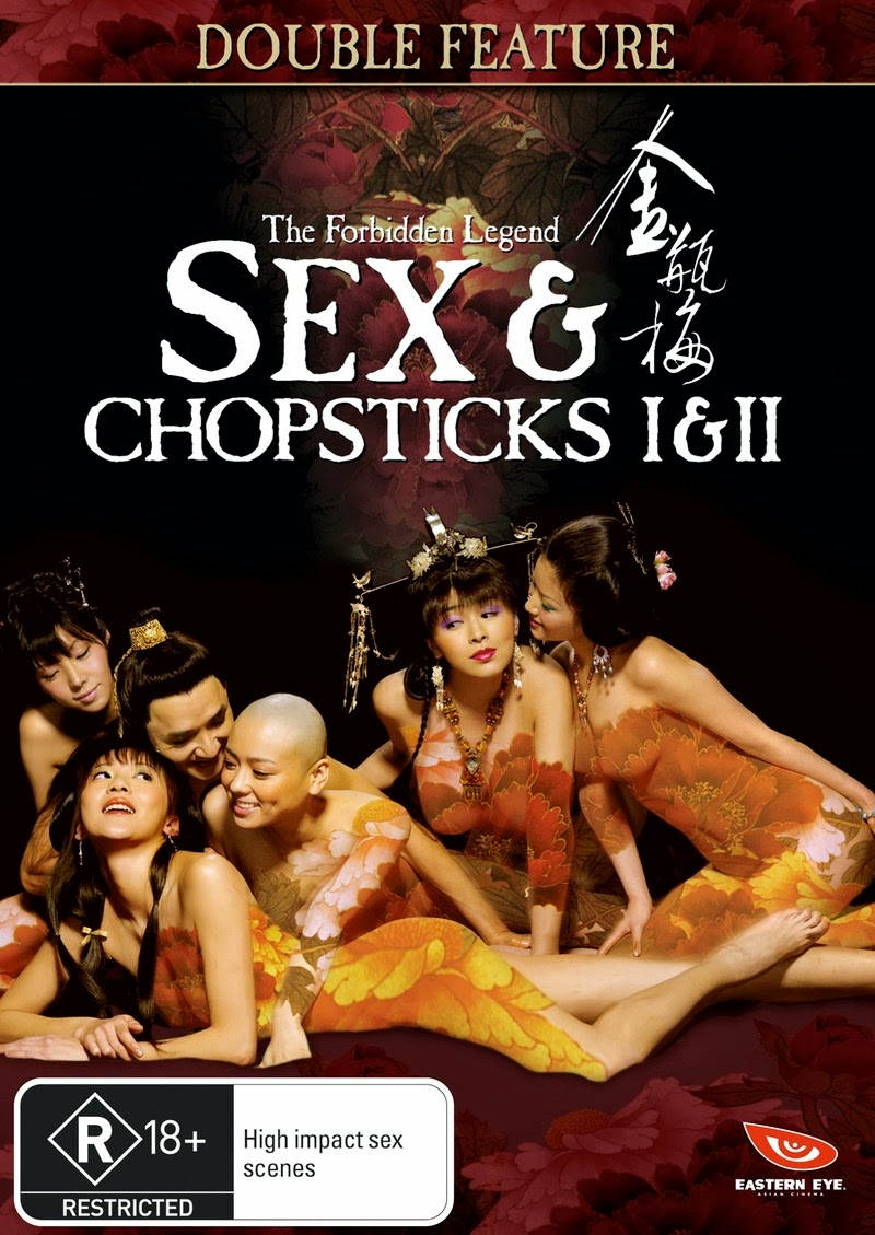 Watch The Forbidden Legend Sex And Chopsticks 2 Online