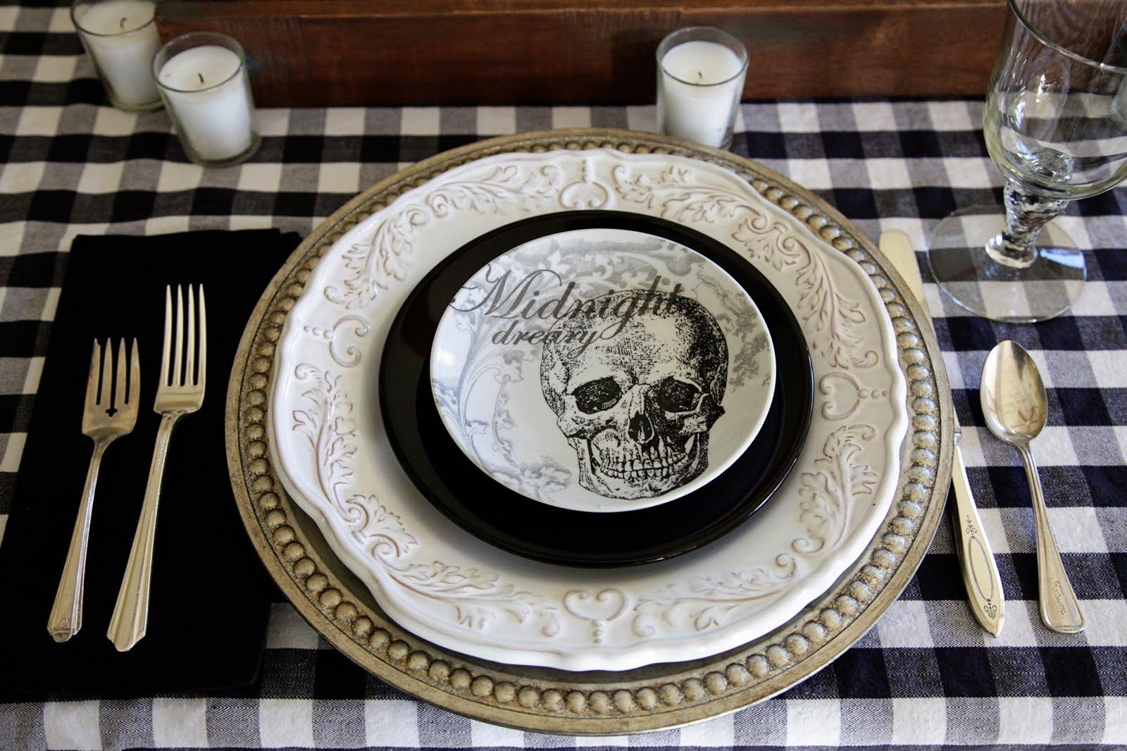 IMG_5221rb.jpg & among the saguaros: a spooky table for Halloween...