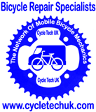 Member Of Cycle Tech UK