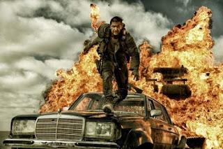 Mad Max: Estrada da Fúria - filme