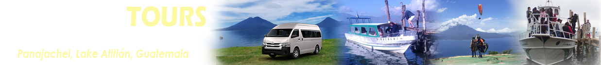 Private Transportation and Shared Shuttles in Guatemala