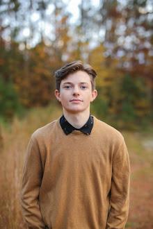 Oliver Christian, 15