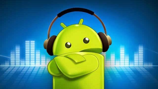 cara sharing file android