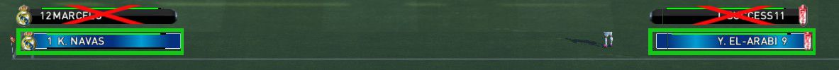 PES 2016 Liga BBVA Scoreboard(De Luxe Edition)(NEW FIX 22-12) by Jesus Hrs