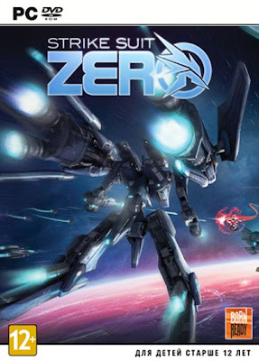 Strike Suit Zero-COGENT (PC/ENG/2013)