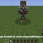 untitled Dungeon Mobs 1.4.7 Mod Minecraft 1.4.7