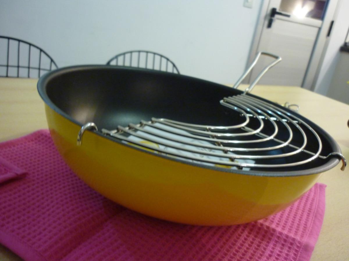 Como puedo cocinar al vapor con wok - Como cocinar al vapor con vaporera ...