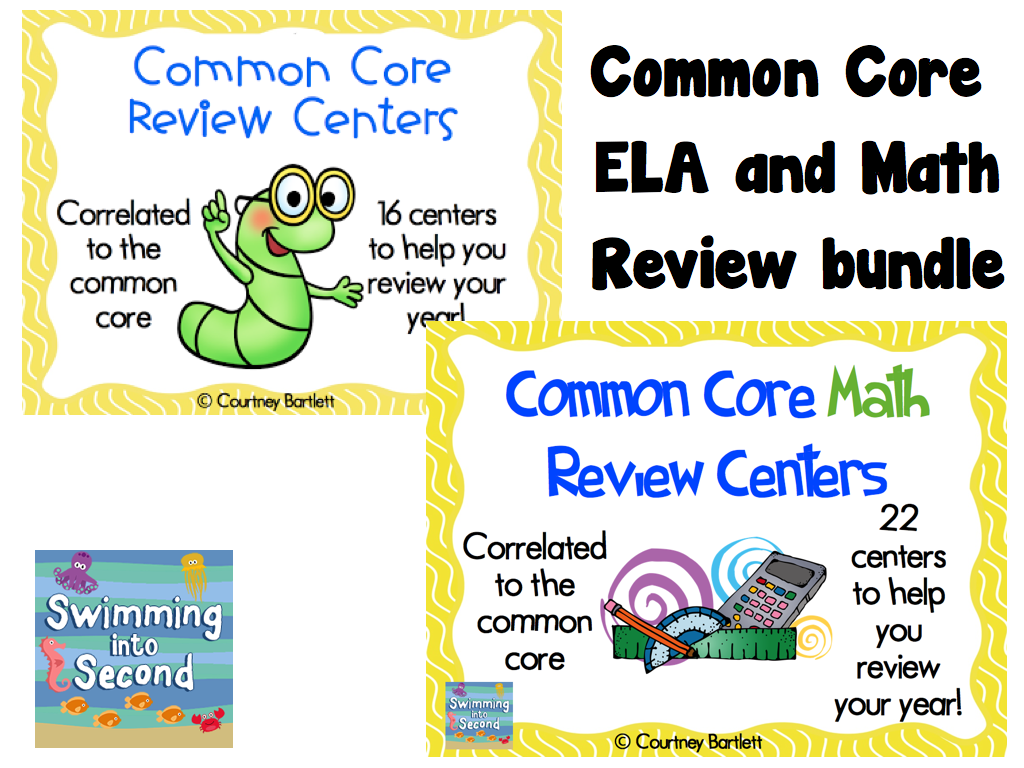 http://www.teacherspayteachers.com/Product/Common-Core-Review-bundle-includes-ELA-and-Math-1233051