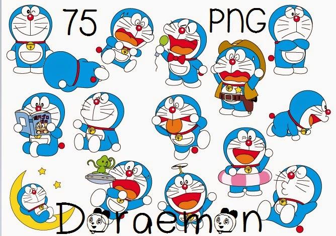 Unique Png Pack Doraemon Contoh Gambar Dimuat Kartun