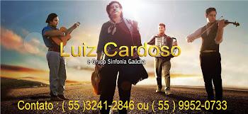 Contrate - Luiz Cardoso e Grupo Sinfonia Gaúcha