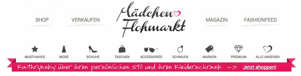 mein kleiderschrank und interview beim m dchenflohmarkt kathrynsky 39 s. Black Bedroom Furniture Sets. Home Design Ideas