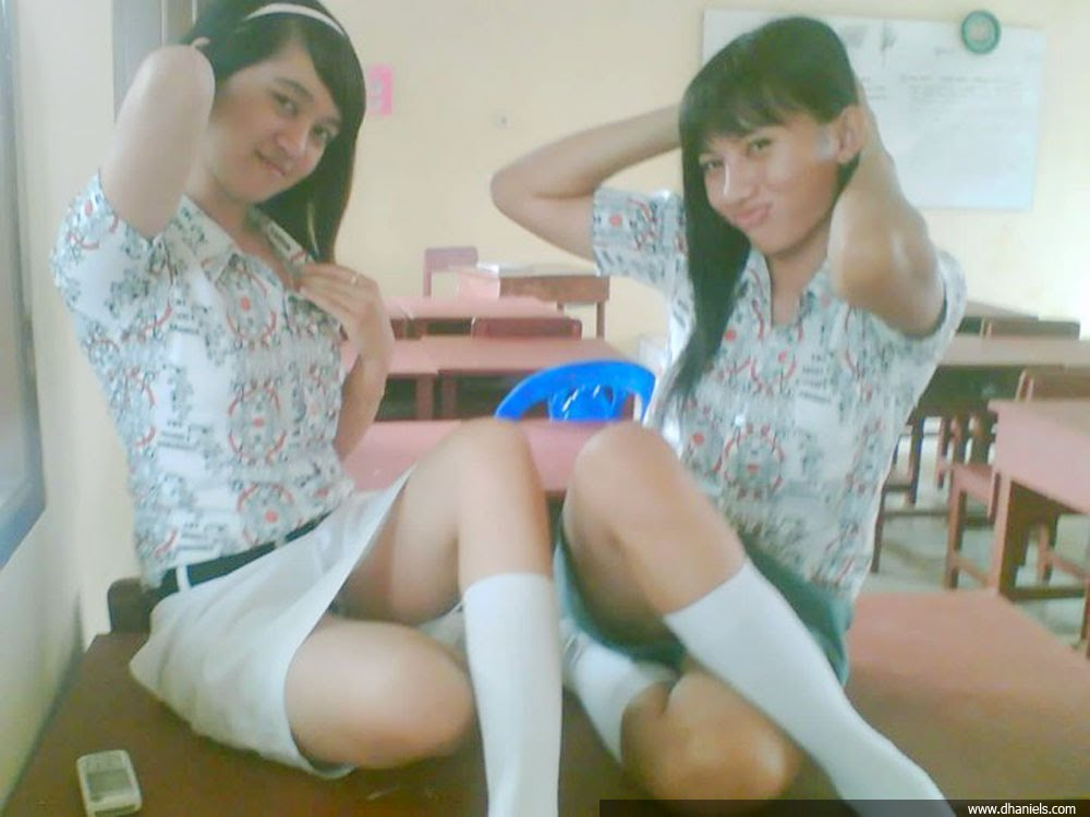 Foto Sexy Anak SMA Pic 22 of 35