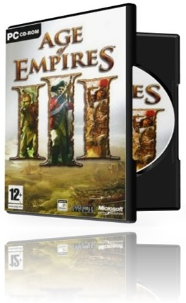 AGE OF EMPIRES III FULL VERSION + CRACK AND KEY