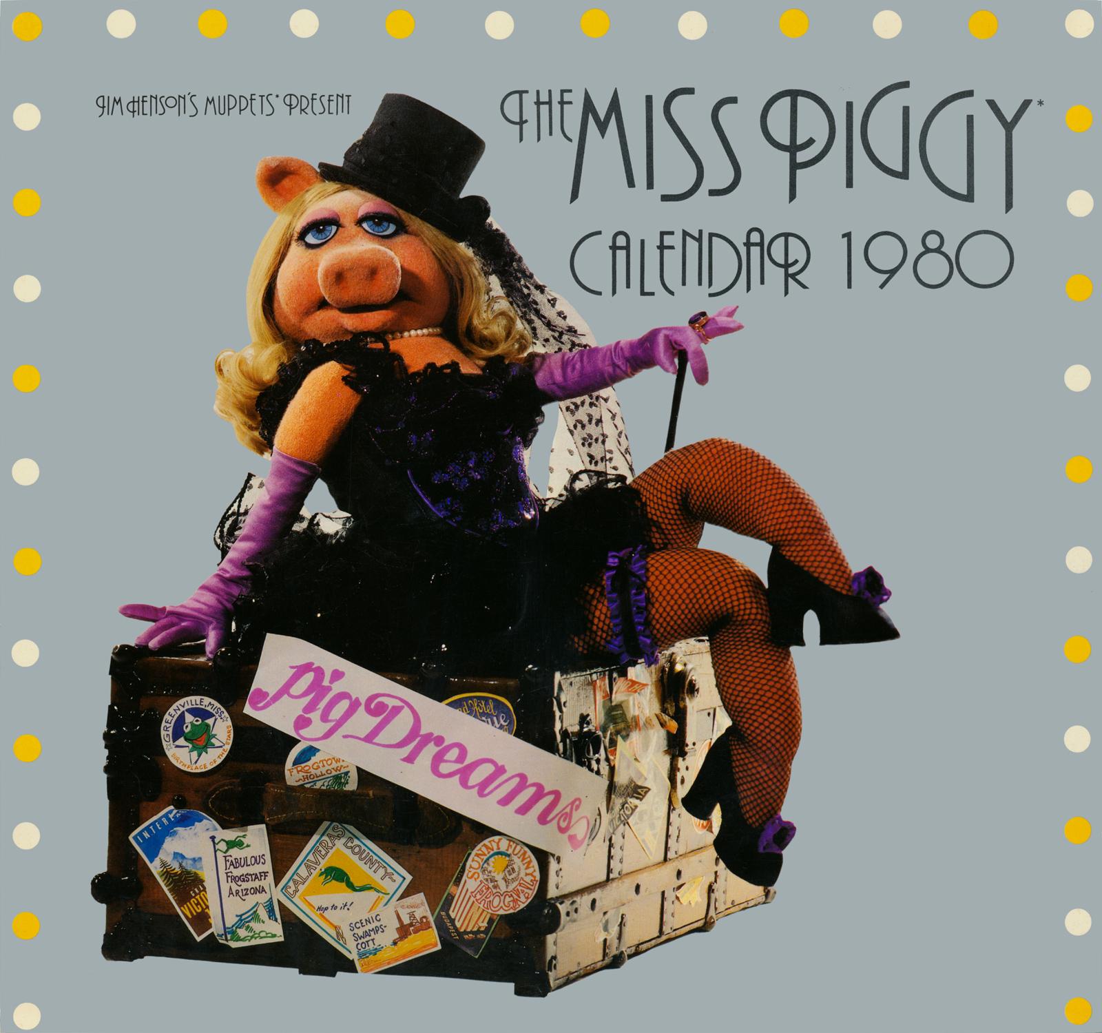 Ms piggy porn