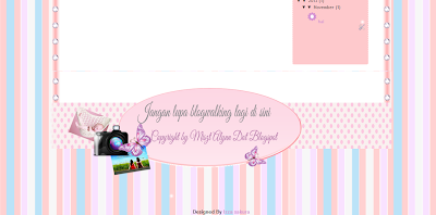 design blog,full template