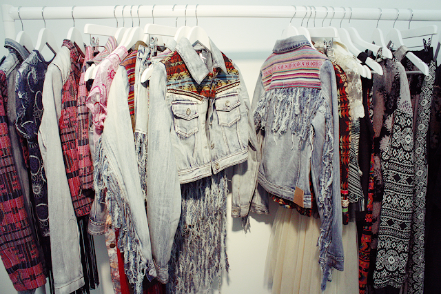 BOOHOO AW13 PRESS DAY