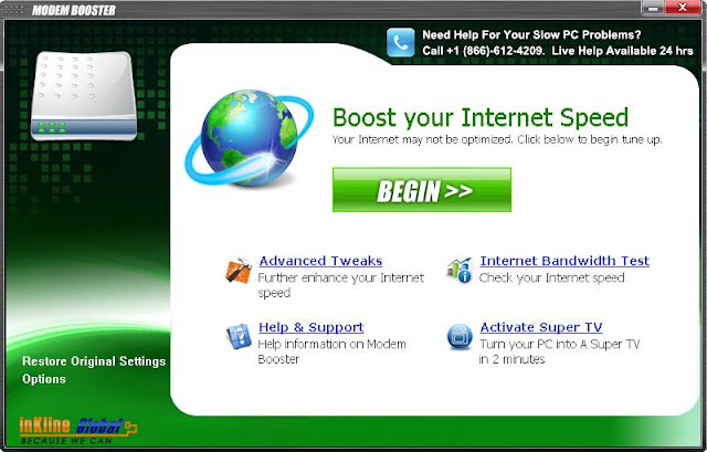 free download modem booster 8 terbaru 2012 full | RH-WEBsites