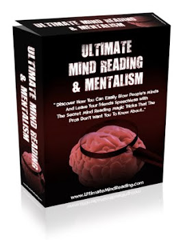 Learn The Real Secrets Of Mind Reading And Mentalism