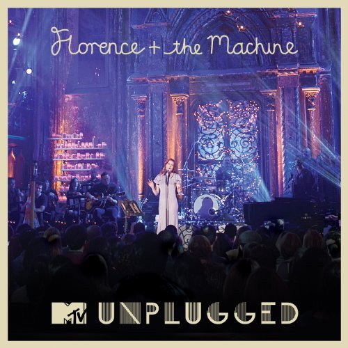Florence And The Machine - MTV Unplugged (2012)