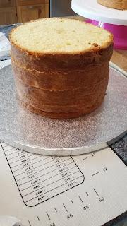 ce n'est pas un gâteau sec il reste moelleux