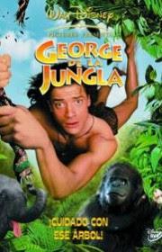 George de la jungla (George of the Jungle) (1997)