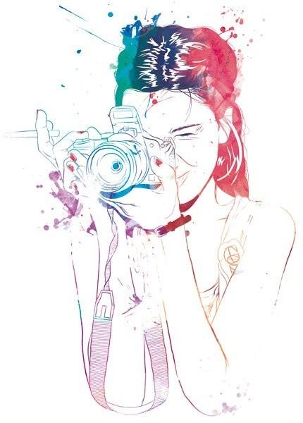 Valokuvaajan silmin