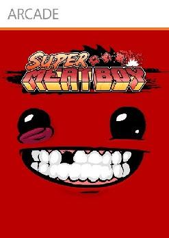 Download Super Meat Boy PC