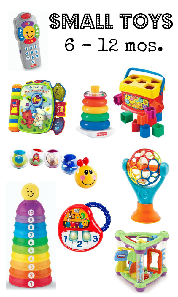 12 Month Olds Toys For Bouncing : Baby favorites small toys months lovely life