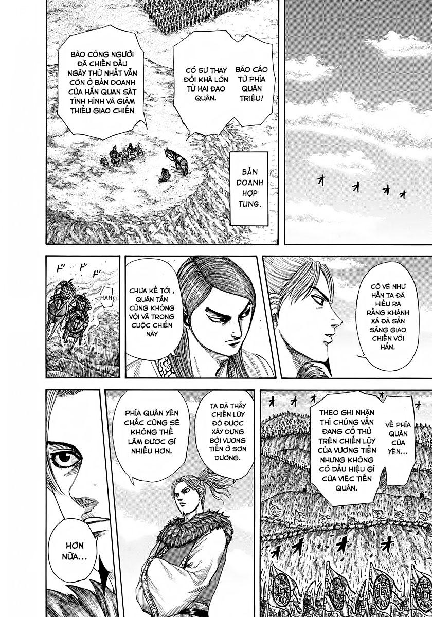Kingdom – Vương Giả Thiên Hạ (Tổng Hợp) chap 290 page 12 - IZTruyenTranh.com