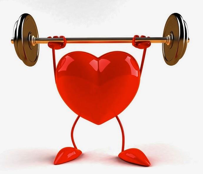 5 Jenis Olahraga untuk Menyehatkan Jantung