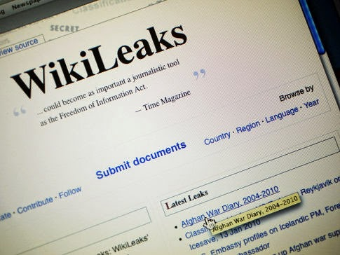 More Wikileaks Documents Surface Confirming The Existence ...