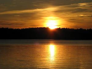 Aurinko ja meri