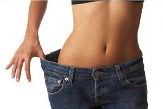 Diet regime plan to lose weight in your thighs