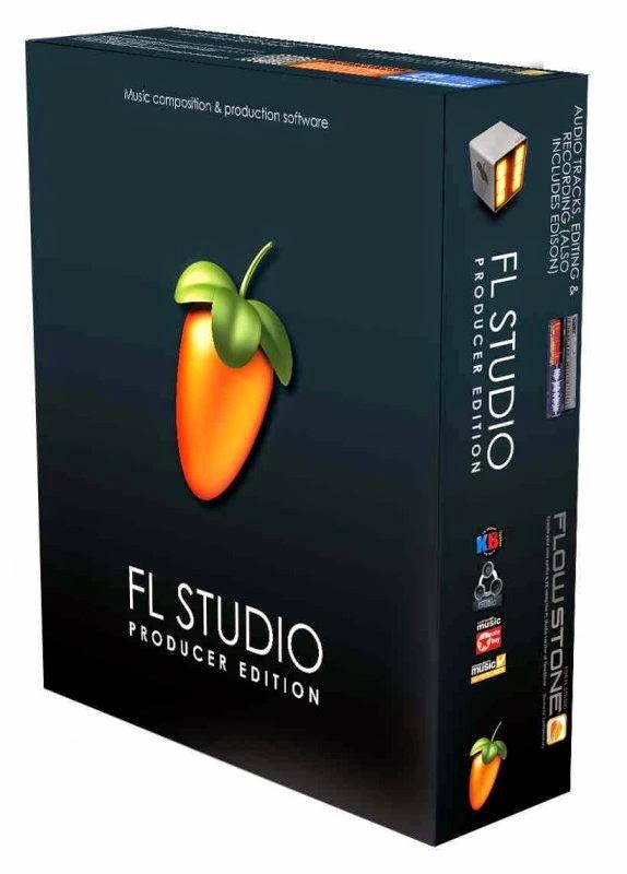 fl studio 11 producer edition crack Archives