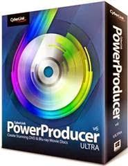 CyberLink PowerProducer 6.0.2923 Ultra Torrent
