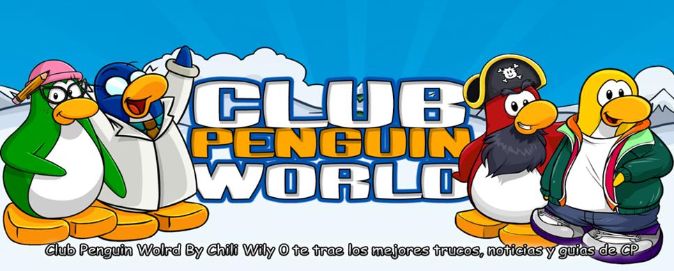 "Trucos de Club Penguin | Guía de la ""Kermes"" | Club Penguin Wolrd"