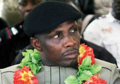 Why I Won't Honour EFCC's Invitation Now - Tompolo