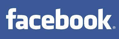 Puedes encontrarme también en Facebook