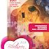 La zaragozana Mireia Clavero y la berangotarra Ziortza Vega, ganadoras de las Cartas de Amor