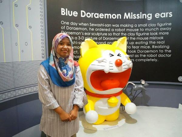 Expo 100 Secret Gadget Doraemon