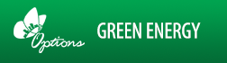 Options for Green Energy