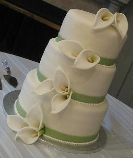 Delicious Cake Blogger How To Make A Wedding Cake