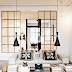 Beautiful home of danish fashion designer