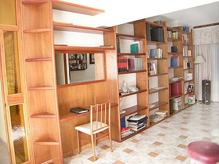 Amobla tu cocina extras - Muebles bibliotecas modernas ...