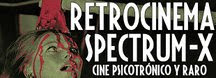 RETROCINEMA IN SPECTRUM - X