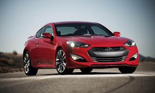2014 Hyundai Genesis Coupe Release Date Changes